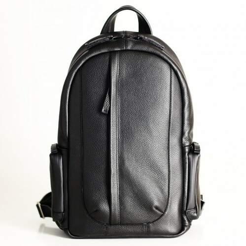 Кожаный рюкзак JIZUZ Mike 13' 14315 - фото 1