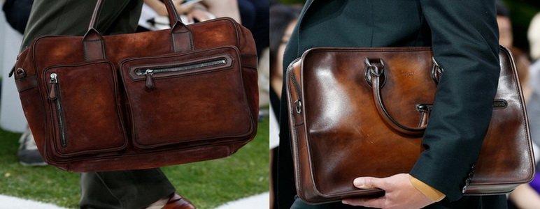 abd79cc7a2c3 Мужская мода: актуальные сумки в 2018 году - статьи, новости, обзоры ...