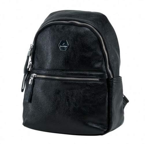 Кожаный рюкзак OLIVIA LEATHER 17843 - фото 1
