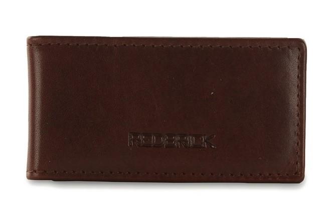 Зажим кожаный Redbrick 12322 - фото 1