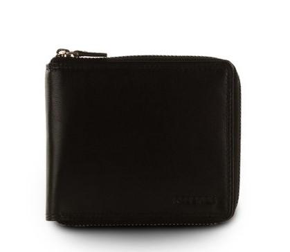 Мужской кожаный кошелек Redbrick 12299 - фото 1