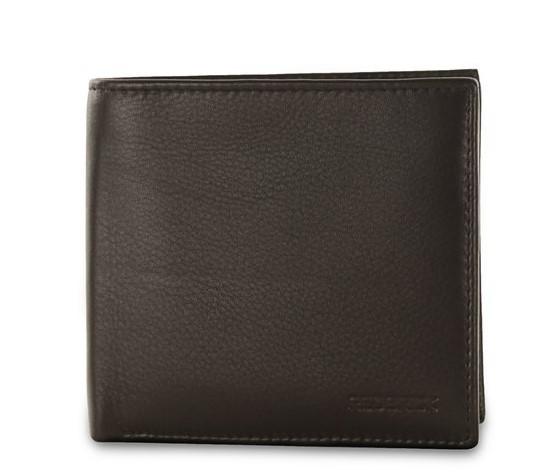 Мужской кожаный кошелек Redbrick 12303 - фото 1