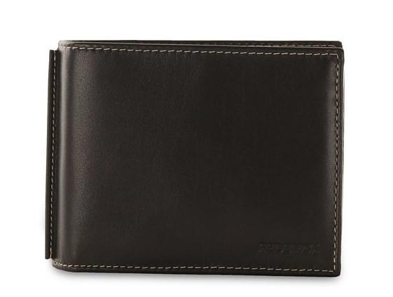 Мужской кожаный кошелек Redbrick 12315 - фото 1