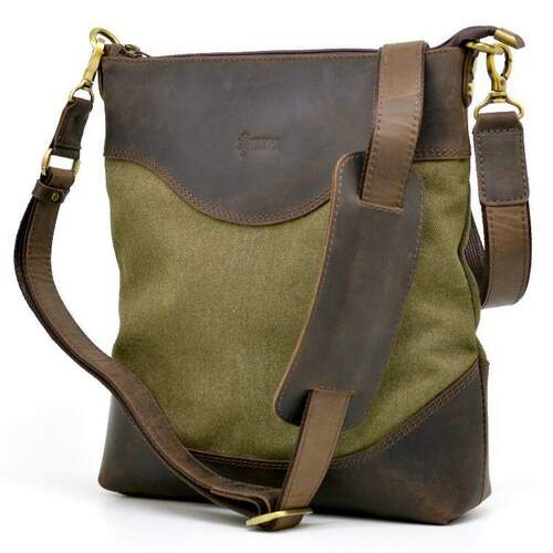 Мужская сумка через плечо TARWA 17469 - фото 1