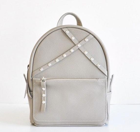 Кожаный рюкзак JIZUZ SAKURA 9148 - фото 1