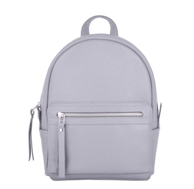 Кожаный рюкзак JIZUZ SPORT 4537 - фото 1