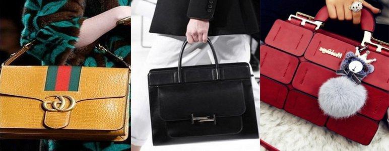 c91173c73123 Модные женские сумки весна-лето 2018 - статьи, новости, обзоры ...