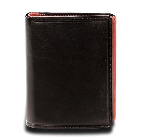 Мужской кожаный кошелек Visconti Torino 10952 - фото 1