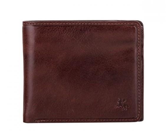 Мужской кожаный кошелек Visconti Tuscany 11232 - фото 1