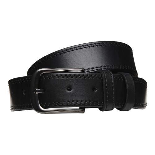 Кожаный ремень Borsa Leather 18480 - фото 1