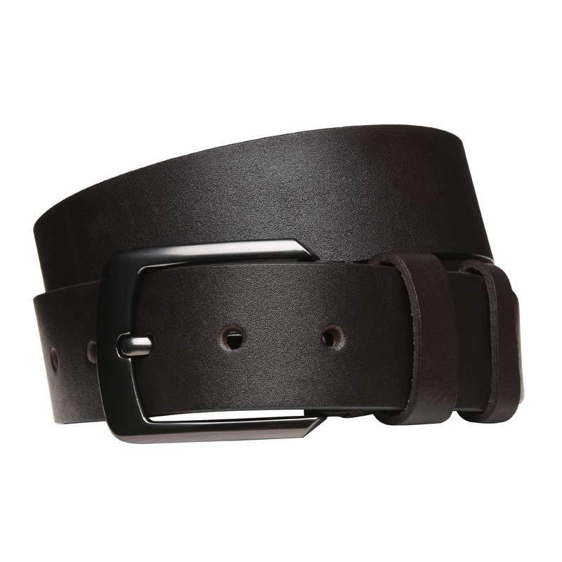 Кожаный ремень Borsa Leather 18478 - фото 1